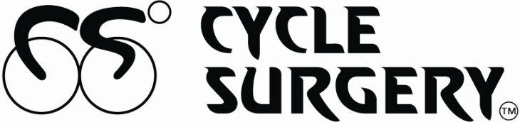 Cycle Surgery logo (JPG - 55kb)
