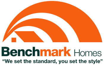 Benchmark Homes logo (JPG - 19kb)