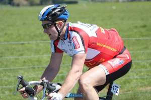 Brian Fowler returns to the Tour of Southland